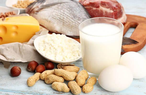 protein-effect