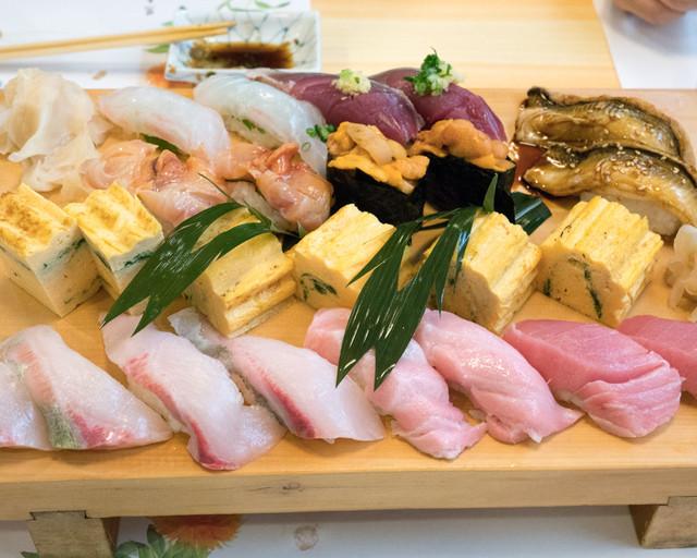 Image result for 回転寿司 魚河岸寿司