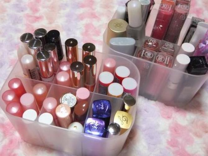 化粧品類 立てて収納する에 대한 이미지 검색결과