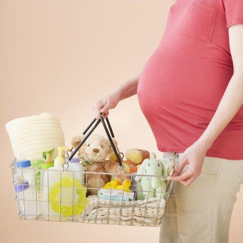 Image result for 妊娠 ベビー用品