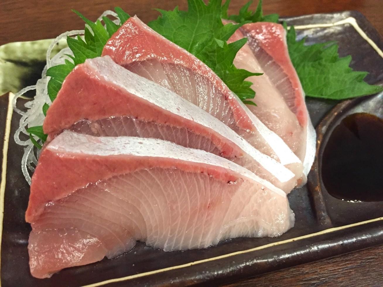 Image result for ぶり 刺身