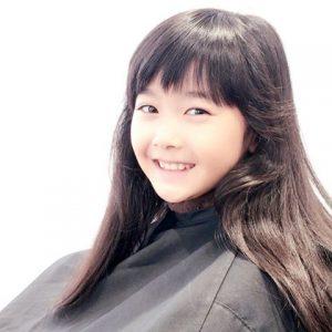 前髪カット에 대한 이미지 검색결과