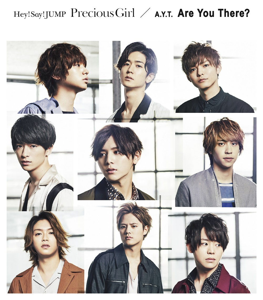 Image result for HeySayJUMP