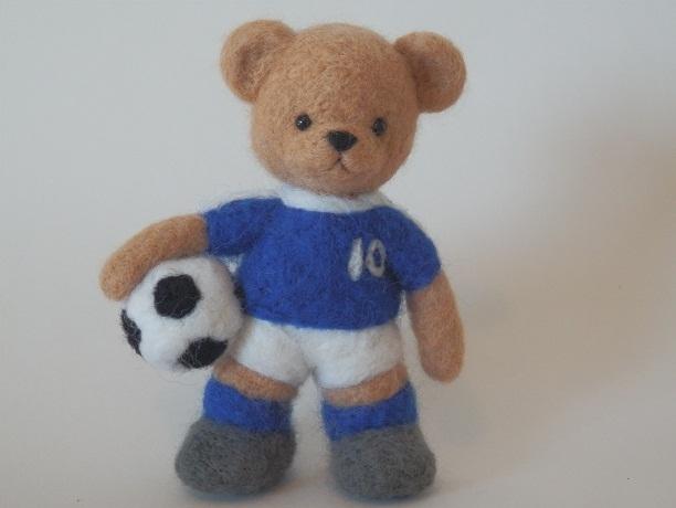 フェルト サッカー 子供에 대한 이미지 검색결과
