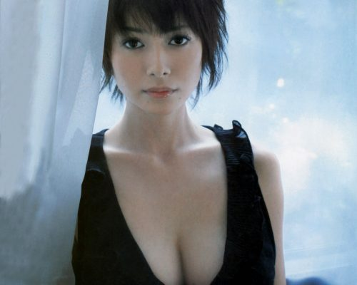 Image result for 真木よう子