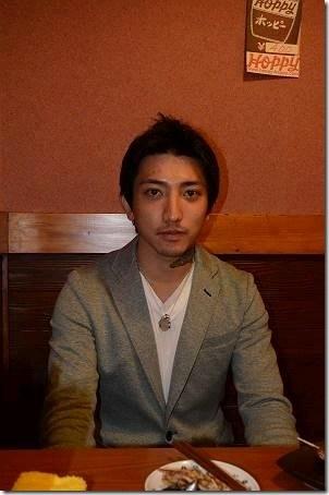 「後藤真希 弟」の画像検索結果