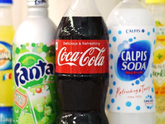 「炭酸飲料」の画像検索結果