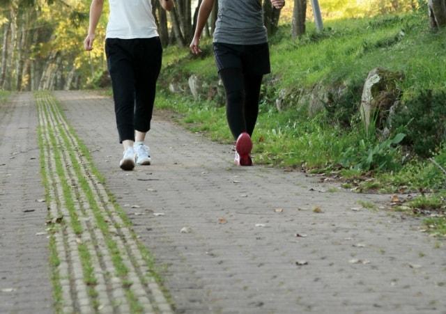 「歩く 効果」の画像検索結果