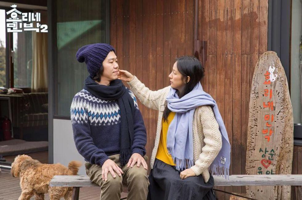 「靈魂比長相更重要」的愛情:李孝利和老公過得比誰都幸福 - Voncho