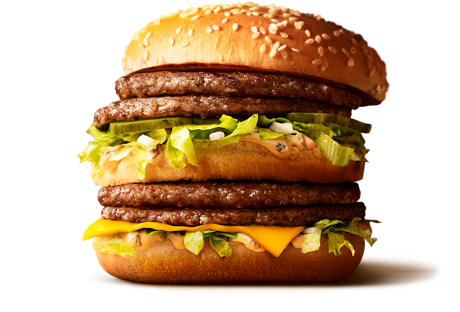 Image result for ビックマック