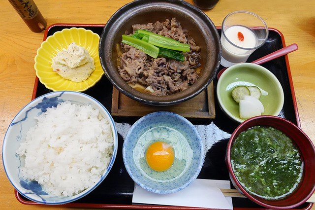 新橋 銀座 熊さわ 牛すき豆腐에 대한 이미지 검색결과