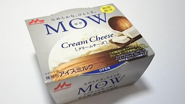 MOWクリームチーズ에 대한 이미지 검색결과