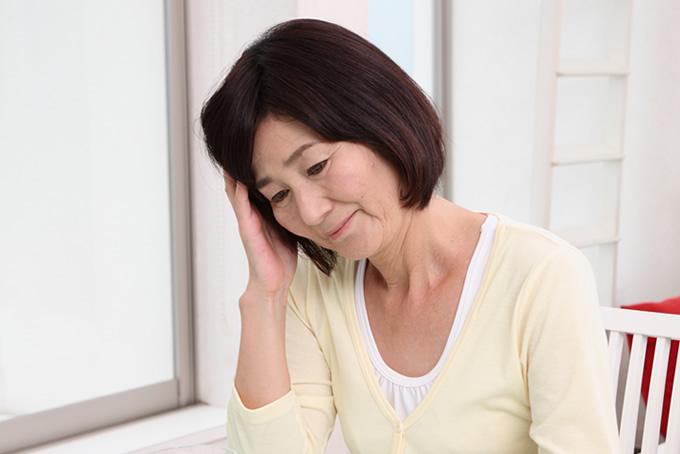 「更年期 睡眠不足」の画像検索結果