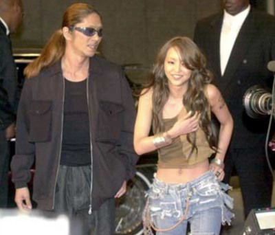 Image result for 安室奈美恵 Sam