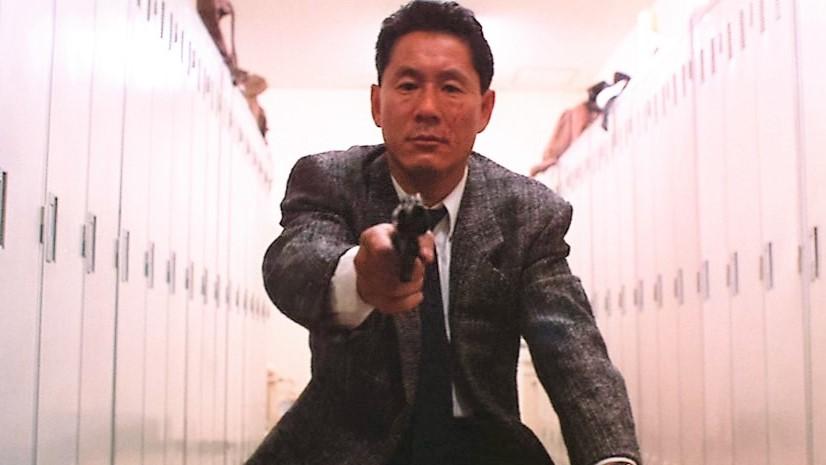 その男、凶暴につき 映画에 대한 이미지 검색결과