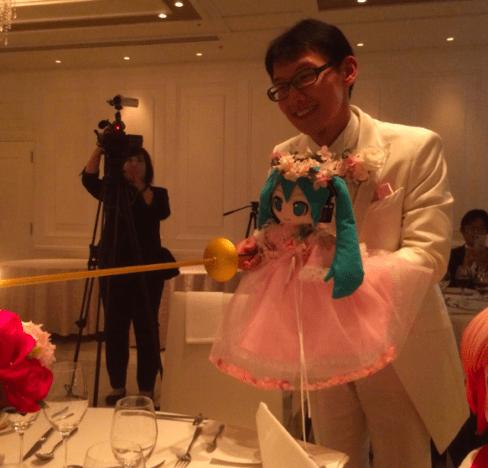 「近藤顕彦 結婚式」の画像検索結果