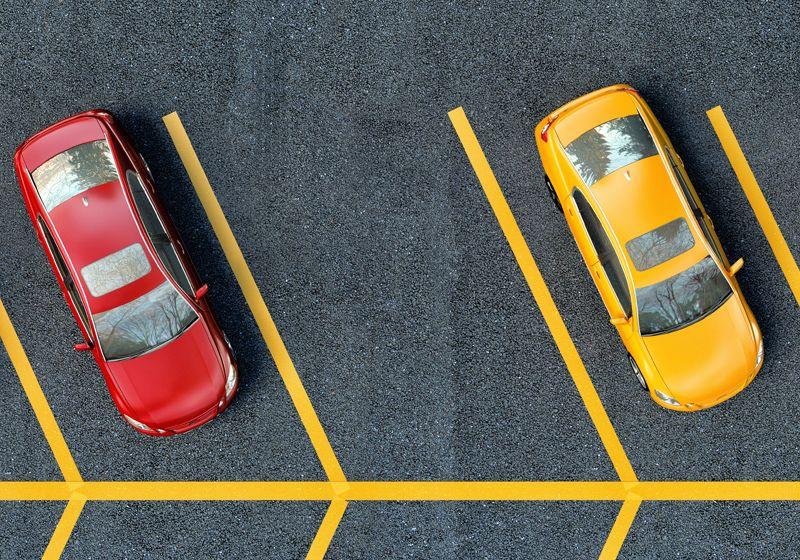 Resultado de imagen de parking