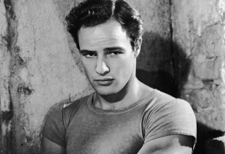 Las raras exigencias de los famosos; Marlon Brando de joven