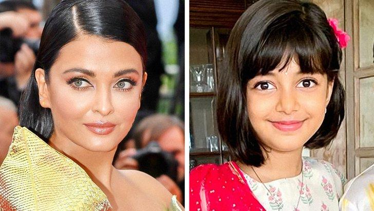 Como são os filhos das mulheres mais bonitas do mundo (algumas ganharam na loteria genética)