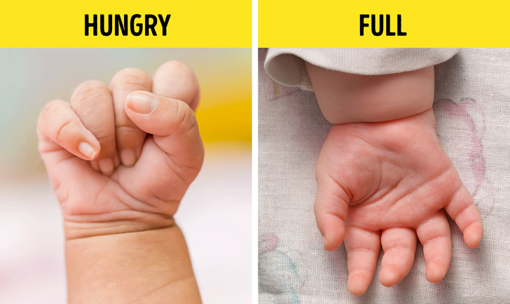 18 Signs That Can Help You Understand Your Baby Better