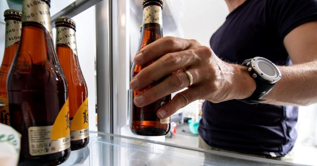 la voix du nord 5 e1585046659764.jpg - Le confinement va-t-il rendre la population alcoolique ?