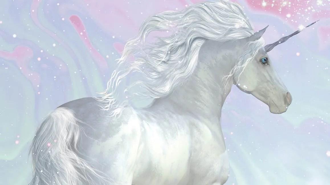 Good Morning Unicorn strandlaken  Multi  Smulderstextielnl