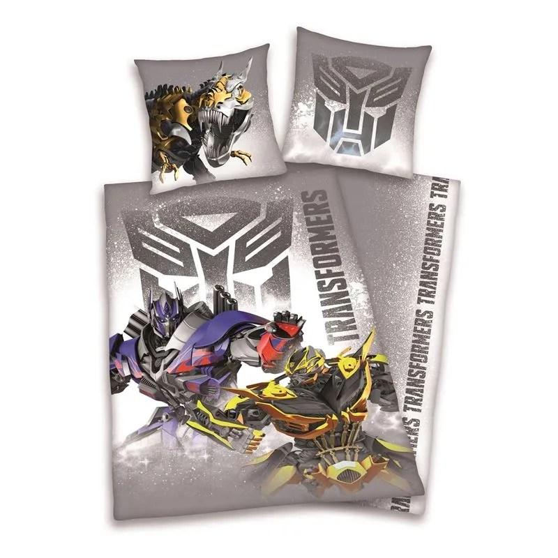 Transformers dekbedovertrek kopen  Online Internetwinkel
