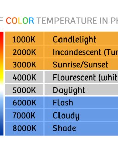Understanding white balance also  beginner   guide for manual controls in iphone photography rh snapsnapsnapotos