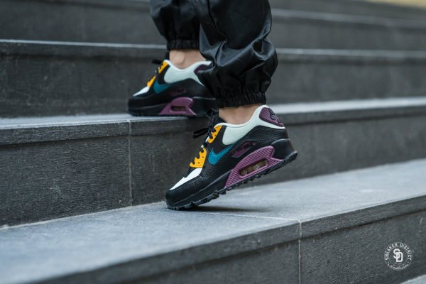 9d6f3492bbbd5c 20+ Air Max 90 Dark Teal Pictures and Ideas on Meta Networks