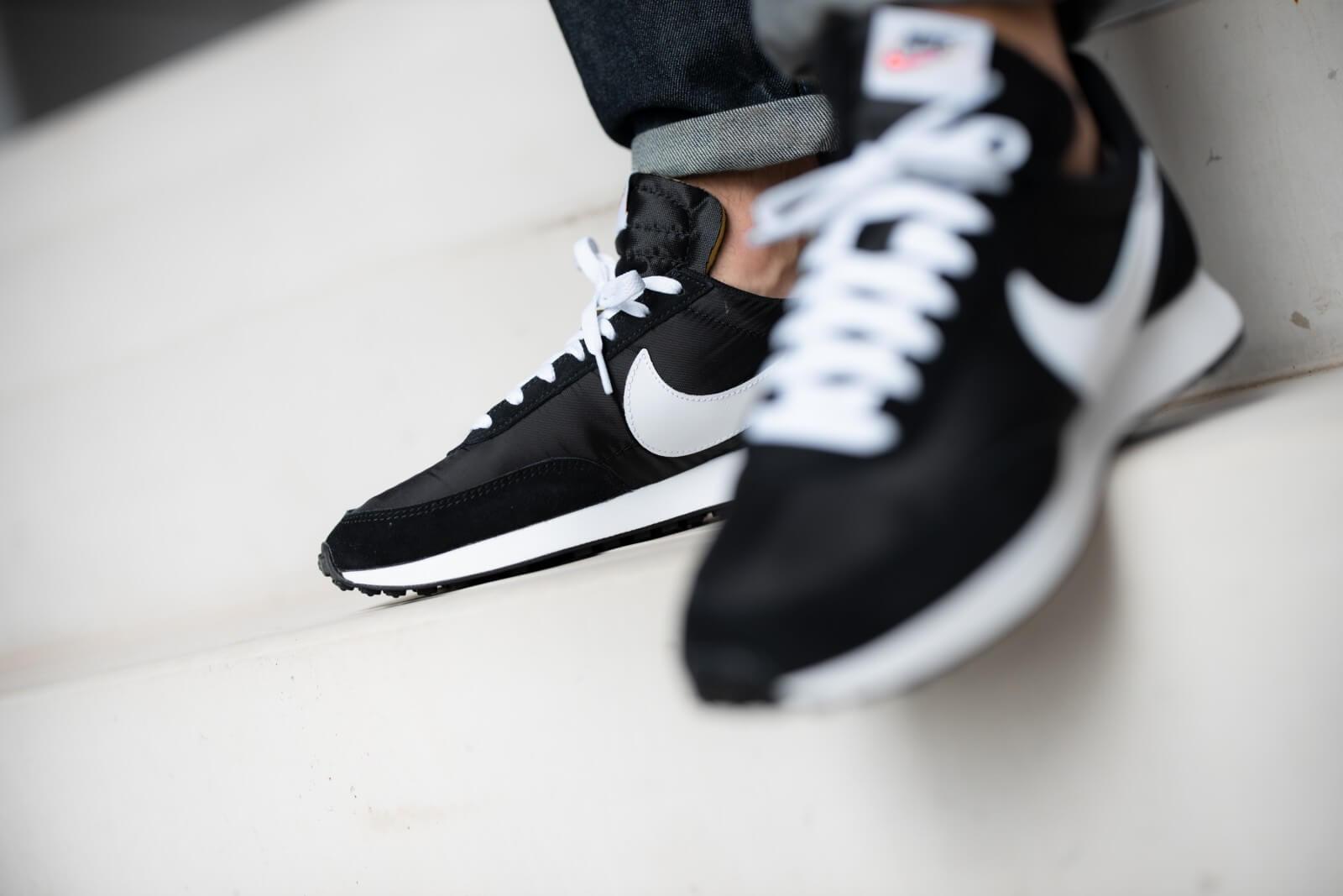 Nike Air Tailwind 79 Black/White - 487754-012