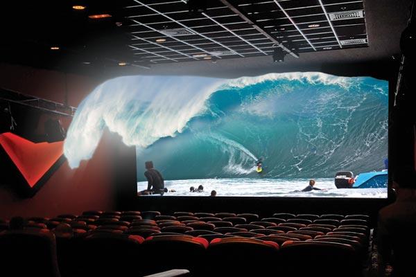 4D Movie Theater  Enjoy The Best Movie Watching