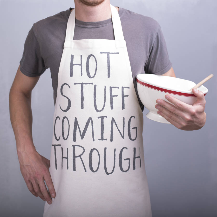 Addicted To Funny Aprons  SoPostedcom