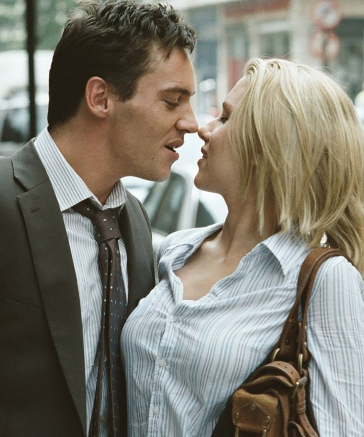Is The Sex Always Better In the Affair Than In The ...