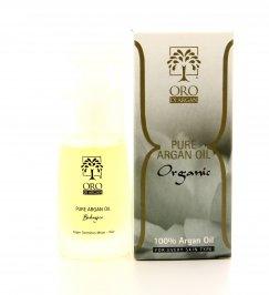 BIO-Prodotti: Olio di Argan Puro Bio