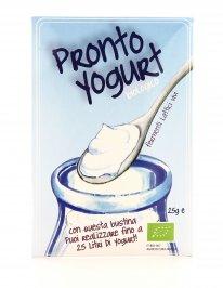 Pronto Yogurt Bio
