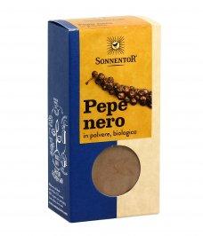 Pepe Nero in Polvere