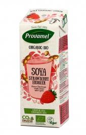 Soya Strawberry Drink - Provamel