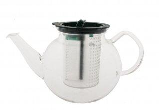 Teiera Tea Control 1.2 - Nero