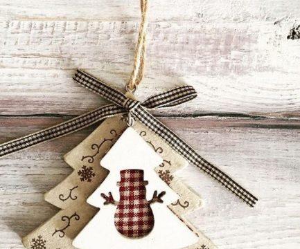 Come Fare Un Albero Di Natale Originale 7 Idee Particolari