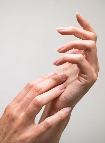 hands and feet models