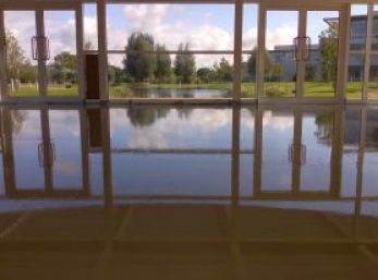 liquid screed contractor