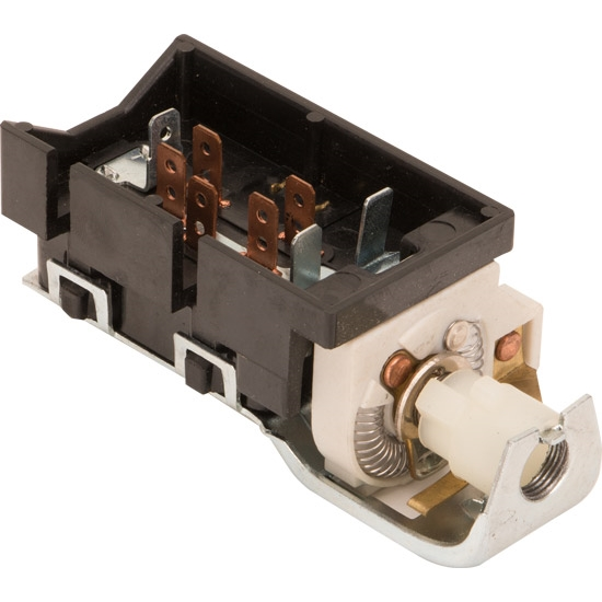 Wiring A Gm Light Switch
