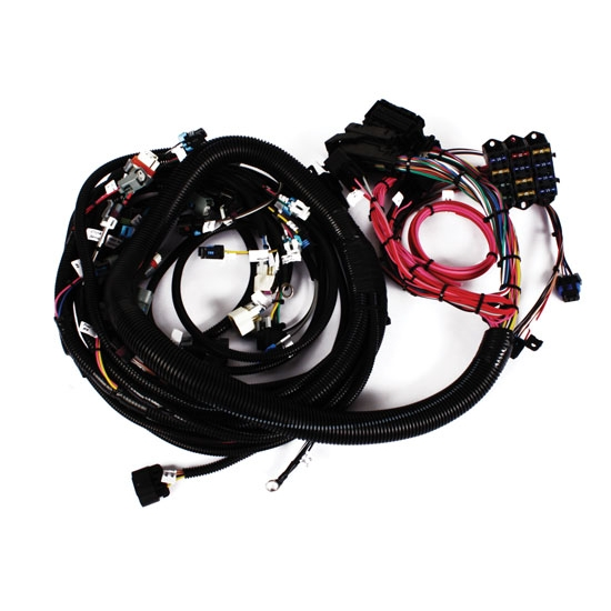 Ls3 Wiring Harness