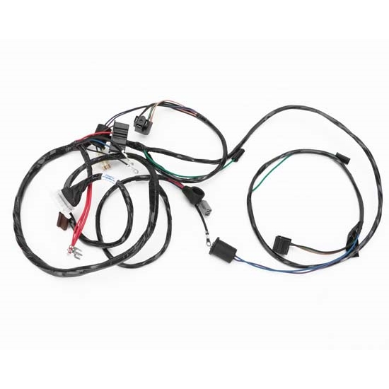 Vendor Street Rod Wiring Harness Wrap Electrical Wiring