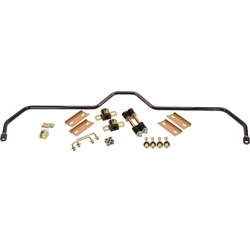 Global West Suspension TBF-6 1967 Mustang Lower Control