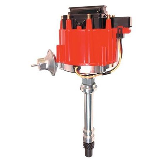 msd 6al wiring diagram chrysler 2004 chevy silverado radio small block ignition | get free image about