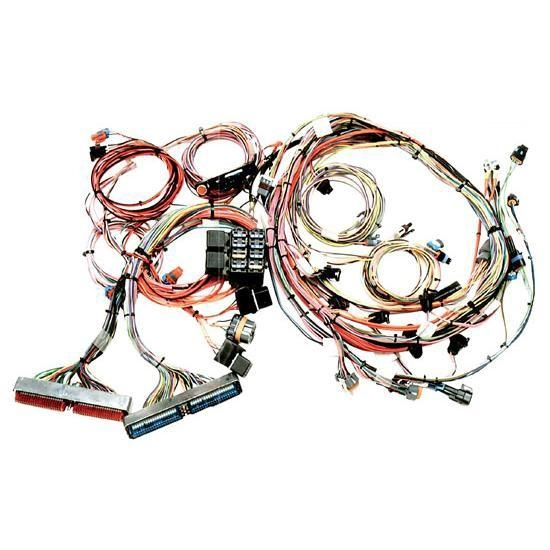 Painless 1997 1998 GM LS1 Engine Harness Free Shipping