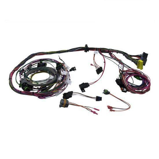 92 Camaro Wiring Harness Free Download Wiring Diagrams Pictures