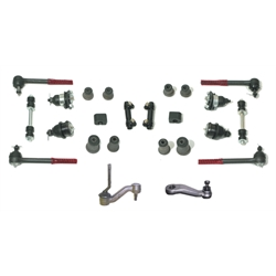 Eibach 3848.320 Anti-Roll Front and Rear Sway Bar Kit