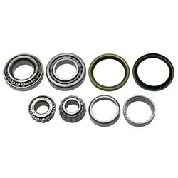 1957 Chevy Bel Air Speedway Wheel Bearings and Seals